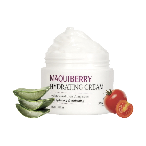 The Skin House Maqui Berry Hydrating Cream