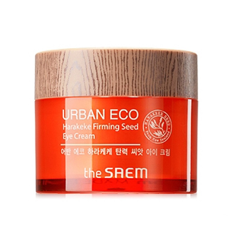 Urban Eco Harakeke Firming Seed Eye Cream The Saem
