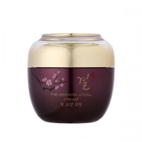 ферментированный крем Tony Moly The Oriental Gyeol Cream