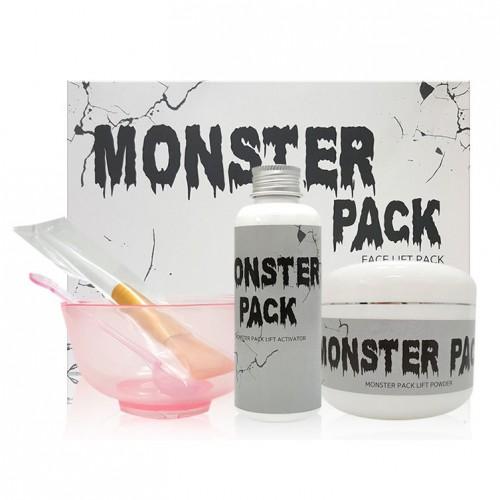 Набор для приготовления маски Esthetic House Lifting Monster Pack