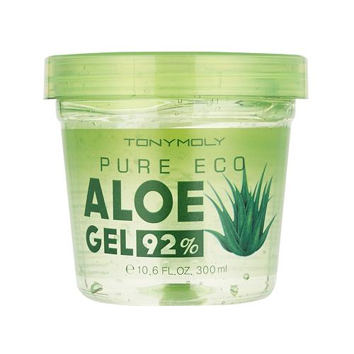 Многофункциональный гель с алое Tony Moly Pure Eco Aloe Gel
