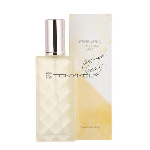 Tony Moly Perfumed Body Grace Mist