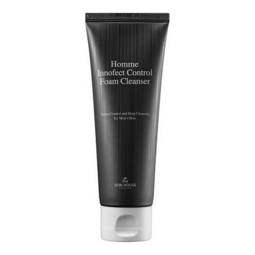 где купить Пенка для умывания The Skin House Homme Innofect Control Foam Cleanser по лучшей цене
