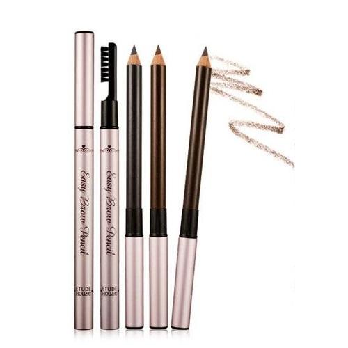 Водостойкий карандаш для бровей Etude House Easy Brow Pencil карандаш