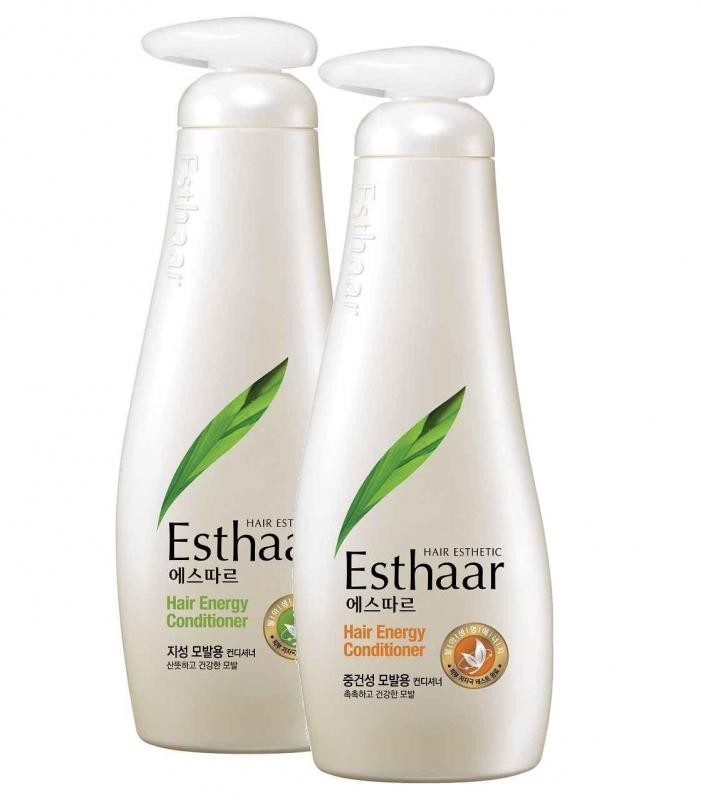 Кондиционер для волос Kerasys Esthaar Hair Energy Conditioner 500ml energy