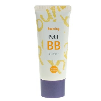 BB крем с лифтинг-эффектом Holika Holika Petit BB Essential Bouncing bb крем holika holika shimmering petit bb spf45 pa объем 30 мл