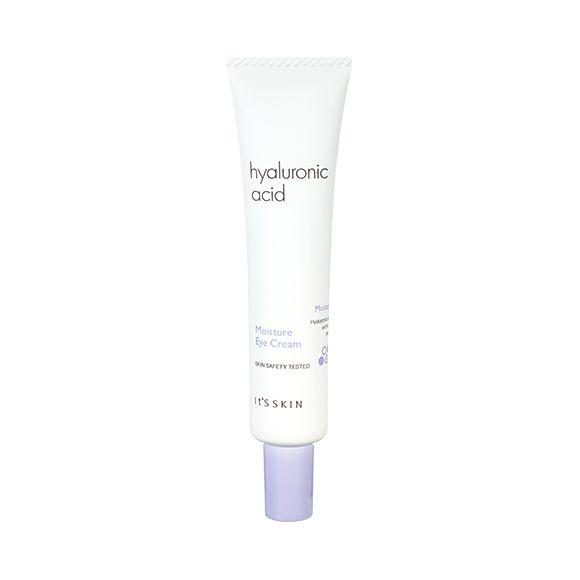Крем для век It's Skin Hyaluronic Acid Moisture Eye Cream zioxx hyaluronic acid lube h2o skin to skin condoms