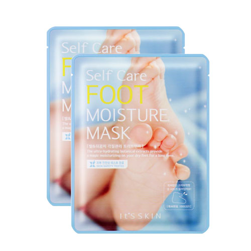 It's Skin Self Care Foot Moisture Mask