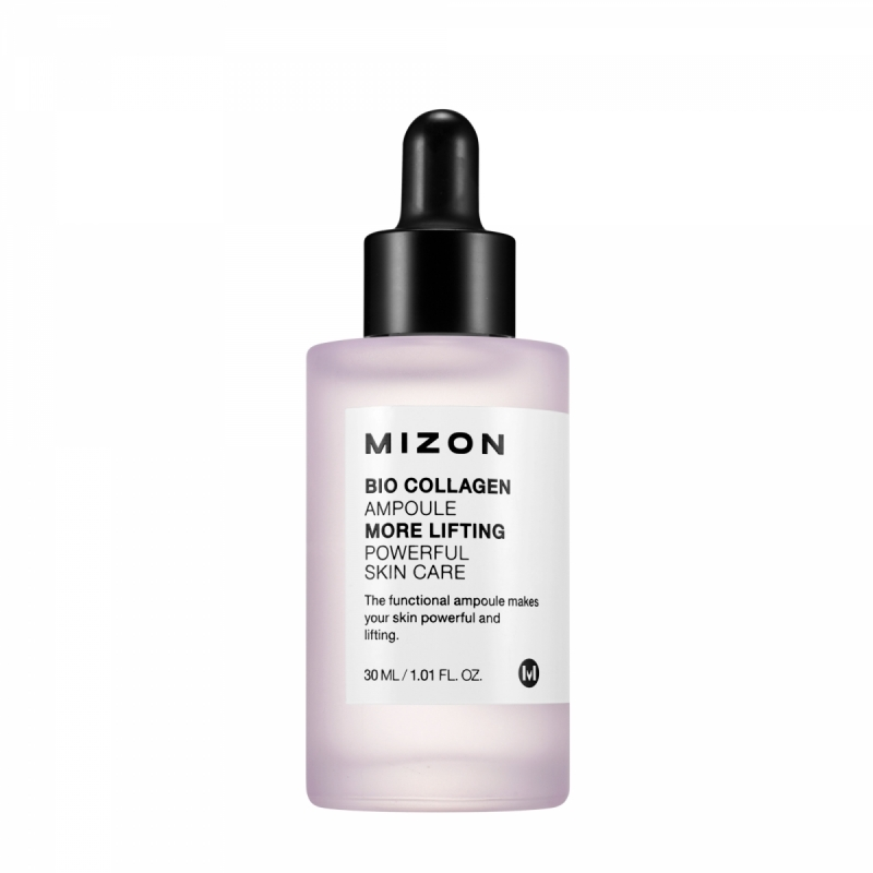 Ампульная подтягивающая сыворотка Mizon Bio Collagen Ampoule