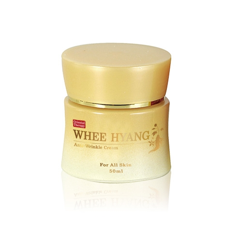 Антивозрастной крем Deoproce Whee Hyang Anti-Wrinkle Cream