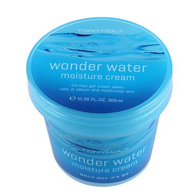 Крем на основе ледниковой воды Tony Moly Wonder Water Moisture Cream