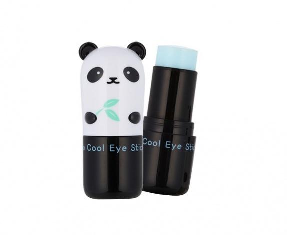 Охдаждающий стик для кожи вокруг глаз Tony Moly Pandas Dream So Cool Eye Stick стилус pandas shop 100pcs lot touch 13g pc touchpen02