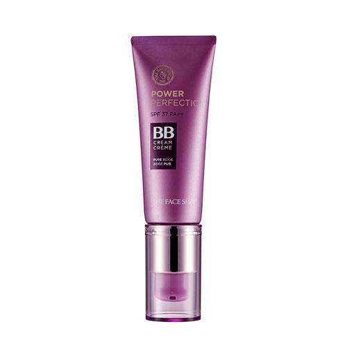 Многофункциональный BB крем The Face Shop  It Power Perfection  Cream