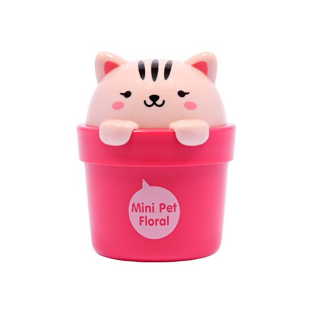 Парфюмированный крем для рук The Face Shop Lovely Meex Mini Pet Perfume Hand Cream