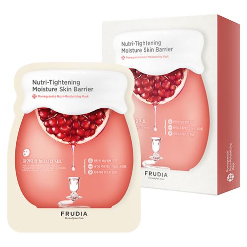 Набор масок для лица Frudia Pomegranate Nutri Moisturizing Mask Set 2pcs pomegranate