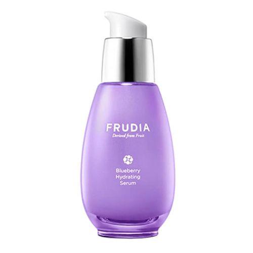 Сыворотка для лица с экстрактом черники Frudia Blueberry Hydrating Serum маска для лица с экстрактом черники frudia blueberry hydrating mask 1pcs