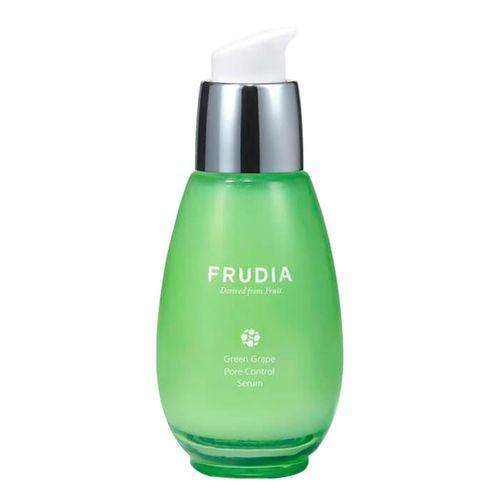 Сыворотка с зеленым виноградом Frudia Green Grape Pore Control Serum акне frudia green grape pore control toner объем 195 мл