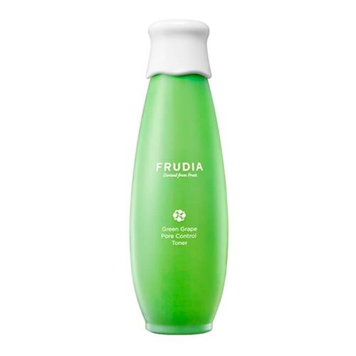 Тонер для жирной и комбинированной кожи Frudia Green Grape Pore Control Toner акне frudia green grape pore control toner объем 195 мл