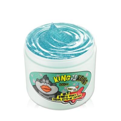 Mizon No. 1 King's Berry Aqua Step-Up Cream
