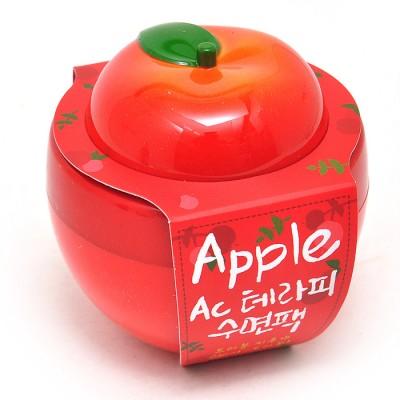 ночная маска с яблочным экстрактом Baviphat