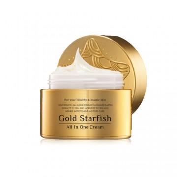 Антивозрастной крем Mizon Gold Starfish All In One Cream