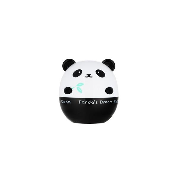 Осветляющий крем для рук Tony Moly Panda's Dream White Hand Cream крем tony moly крем для рук natural green hand cream honey tony moly