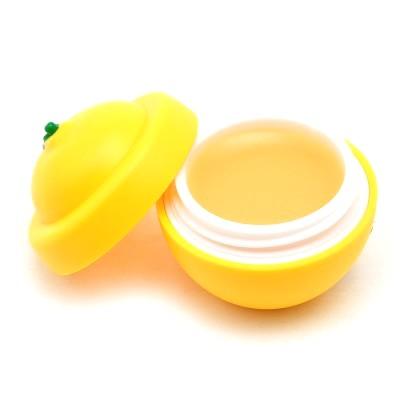 Лимонный бальзам для губ Baviphat Lemon Soft Lip Balm