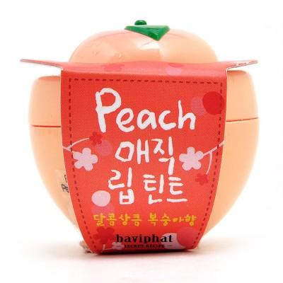 Тинт для губ Baviphat Peach Magic Lip Tint