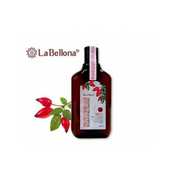 Восстанавливающее масло для волос Lombok Gain cosmetics La Bellona Hair Essence Oil масло для волос lombok gain cosmetics innovation hair care oil