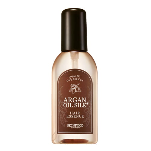 Эссенция для волос SKINFOOD Argan Oil Silk Hair Essence the saem silk hair argan coating essence