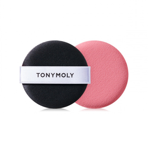 Мини-спонж для макияжа Tony Moly