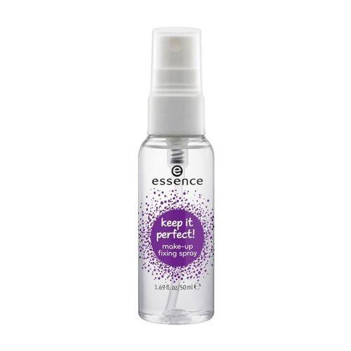 Спрей-фиксатор макияжа Essence Keep It Perfect Make-Up Fixing Spray make it