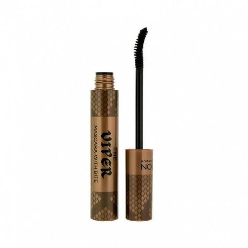 Тушь для ресниц MakeUp Revolution Viper Mascara Black тушь для ресниц chado mascara divin 230 цвет 230 brun variant hex name 635352