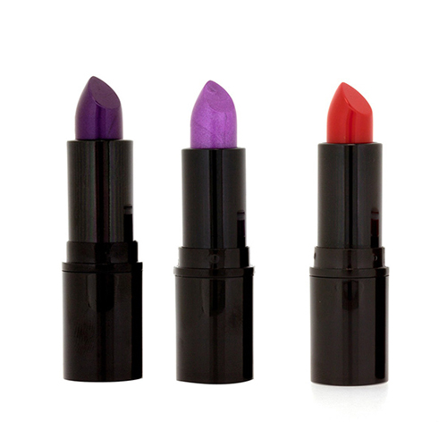 Губная помада MakeUp Revolution Atomic Lipstick