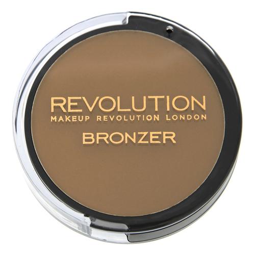 Бронзатор для лица MakeUp Revolution Bronzer Bronze Kiss средства для загара