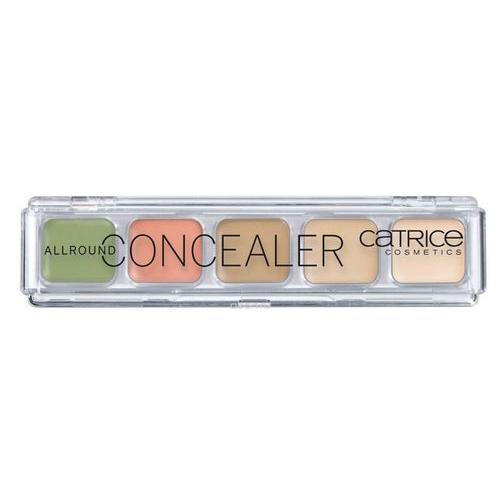 Консилер для лица Catrice Allround Concealer nyx professional makeup консилер для лица concealer jar sand beige 045
