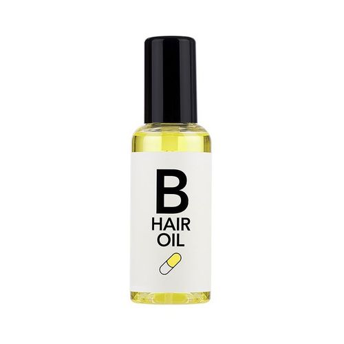 Восстанавливающее масло для волос Hello Everybody B Hair Oil 2018 the newest argan oil steam hair straightener flat iron injection painting 450f straightening irons hair care styling tools