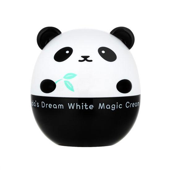 Осветляющий крем Tony Moly Panda's Dream White Magic Cream крем для лица осветляющий tony moly pandas dream white