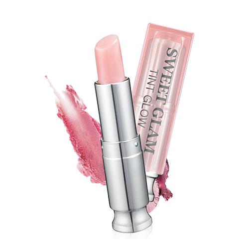 Увлажняющий тинт-бальзам Secret Key Sweet Glam Tint Glow secret key sweet glam tint lip gloss coral peach блеск для губ 10 мл