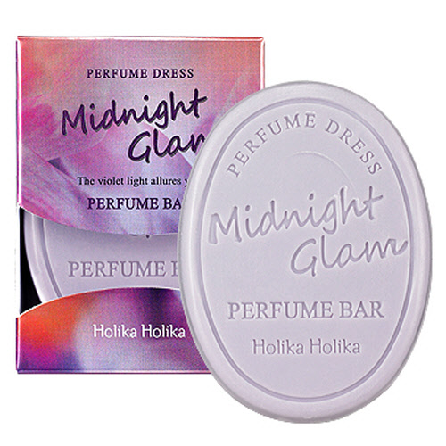 Holika Holika Perfume Dress Midnight Glam Perfume Bar