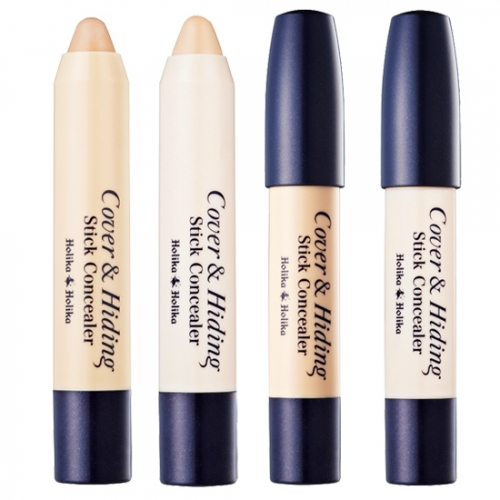 Карандаш-консилер Holika Holika Cover and Hiding Stick Concealer консилер holika holika cover