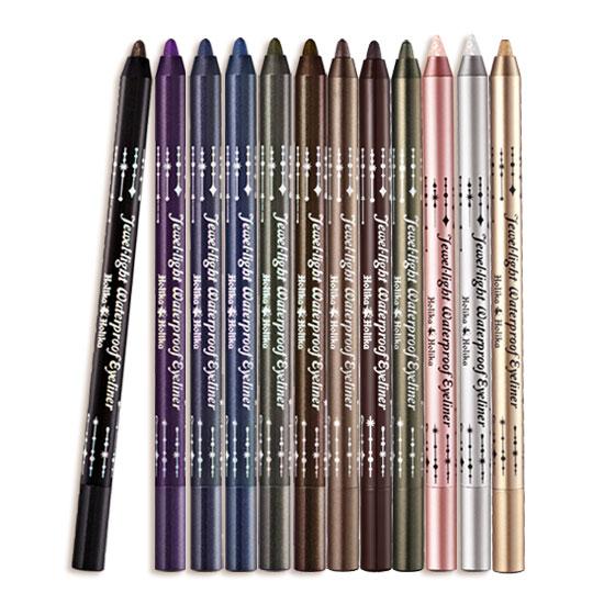 Водостойкий карандаш для глаз Holika Holika Jewel Light Waterproof Eyeliner