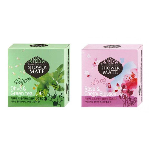 Мыло для лица и тела Kerasys KeraSys Shower Mate гель для душа kerasys shower mate body wash romantic rose