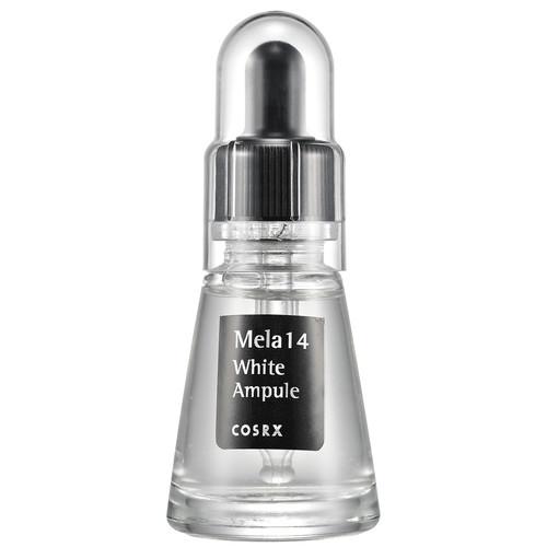 Ампульная осветляющая эссенция CosRX Mela 14 White Ampule гель cosrx one step pimple clear kit 1 шт