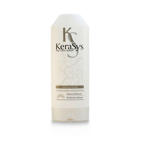 Оздоравливающий кондиционер Kerasys Hair Clinic System Revitalizing Conditioner 180ml