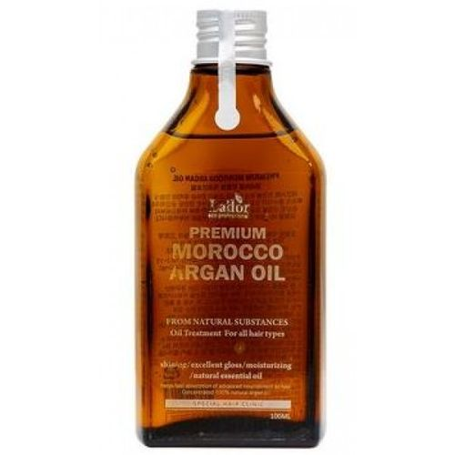 Масло для волос La'dor Premium Morocco Argan Oil масло ogx renewing argan oil of morocco weightless reviving dry oil объем 118 мл