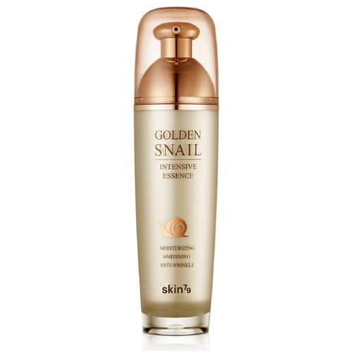 Омолаживающая эмульсия для лица Skin79 Golden Snail Intensive Essence golden snail 72v60v