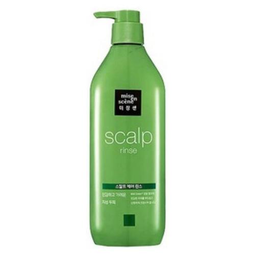 Питательный кондиционер для волос Mise En Scene Scalp Care Rinse