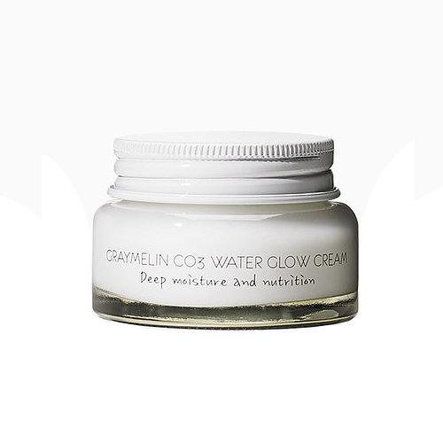 Интенсивно увлажняющий крем Graymelin CO3 Water Glow Cream скрабы graymelin мягкий скраб с сахаром и рисом