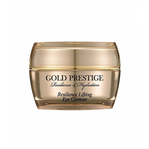 Увлажняющий крем для глаз Ottie Gold Prestige Resilience Lifting Eye Contour гидрогелевые патчи для глаз ottie gold prestige resilience hydrogel eye zone mask